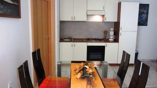 Apartmaji Lukić Vantačići, Malinska