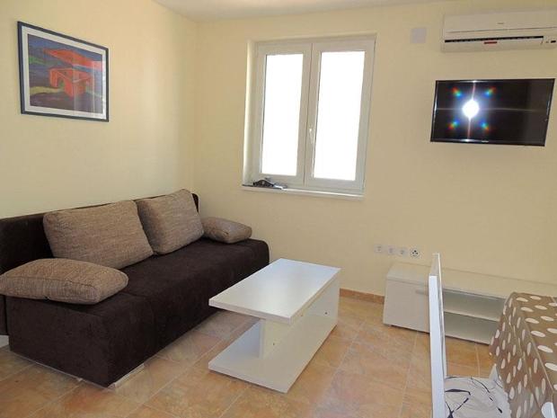 Apartmaji Soline, otok Krk