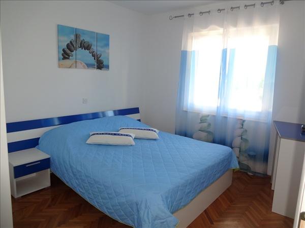 Apartmaji Stašić, Vrbnik - Apartmaji Krk