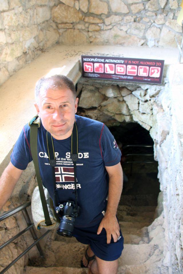 Zadovoljen prihod iz jame Biserujke