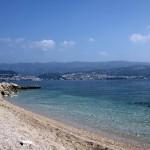 Plaža Šilo