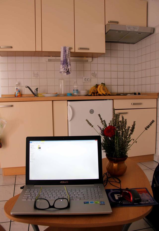 Apartmaji Bartol - Šilo