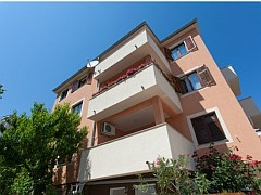 Apartmani Dujmović - Apartmaji Baška