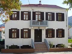 Apartmani Ljubić - Apartmaji Baška
