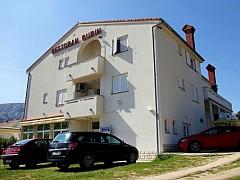 Pansion Burin - Apartmaji Baška