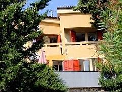 Villa Marija - Apartmaji Baška