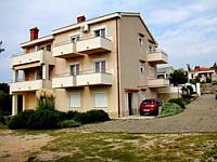 Apartmaji Jurina Milana - Apartmaji mesto Krk