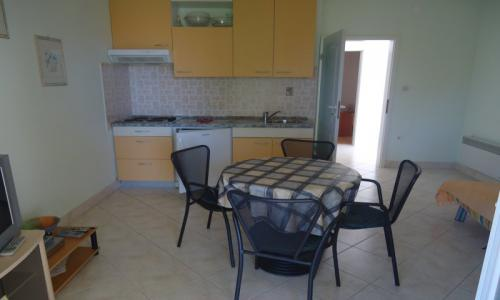 Apartmaji Ban Omišalj - otok Krk