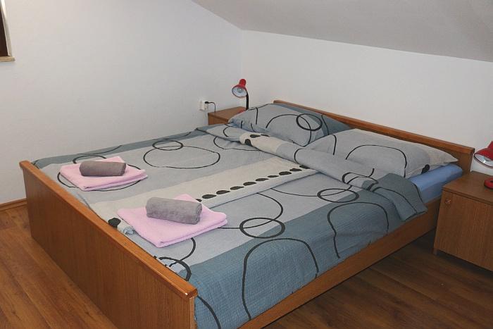 Apartmaji Petra