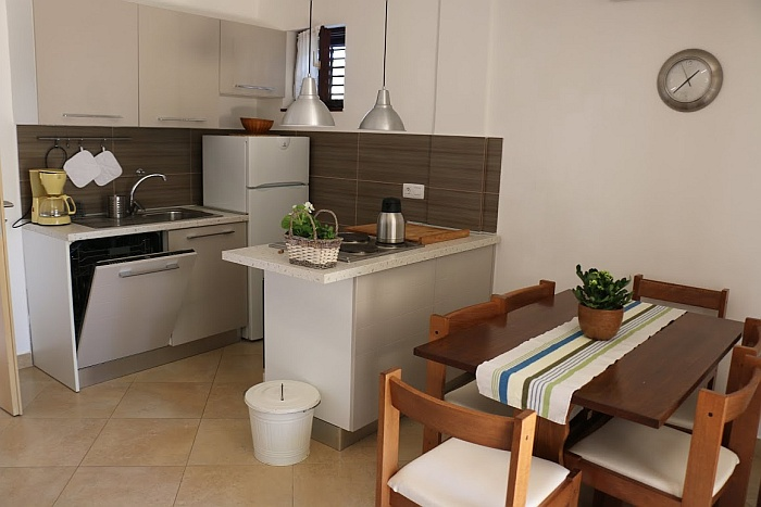 Apartma Ana, Omišalj – Apartmaji Krk