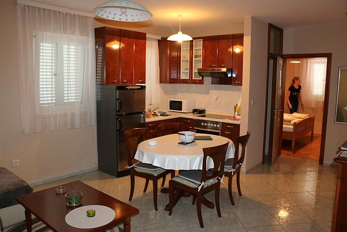 Apartma Tempera, Malinska - otok Krk