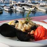 Restavracija Passage - Njivice