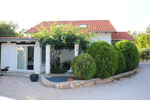 Villa Mimoza Brzac