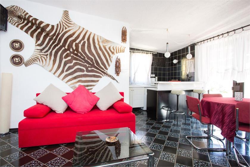 Apartmaji Julie - Punat