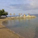 Plaža Punat