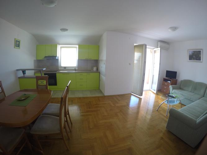 Apartmaji Dunja